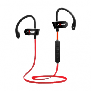 Splash Proof Wireless Bluetooth Earbuds